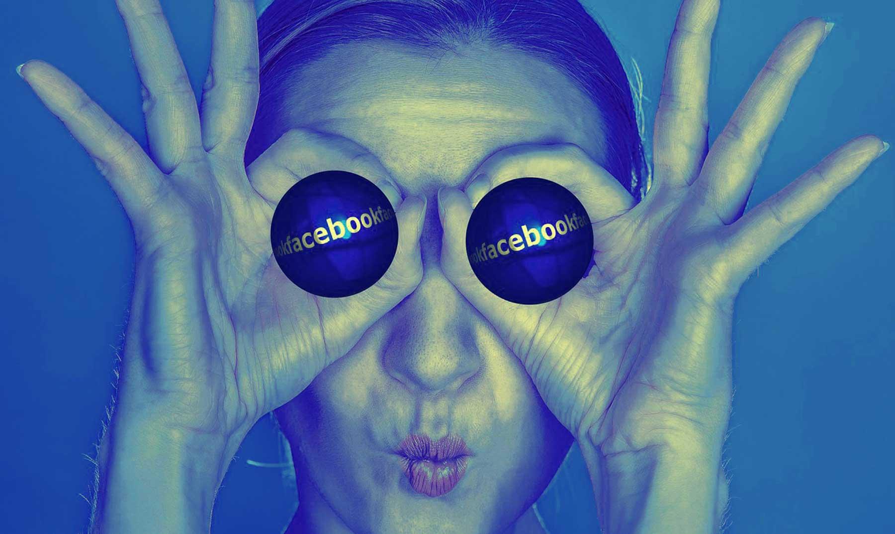 7 cosas raras que puedes hacer en Facebook