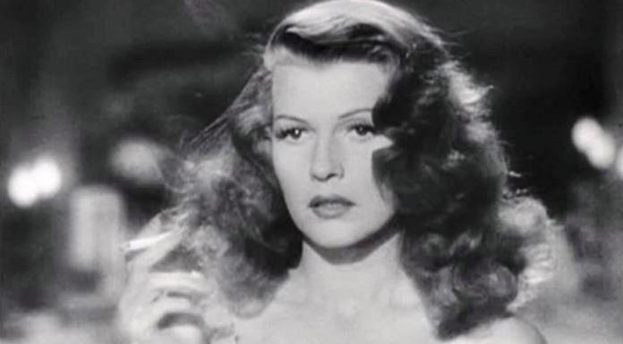 Ella bailaba flamenco. El corazón español de Rita Hayworth