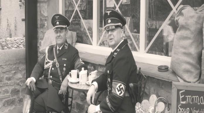 Los criminales de guerra Nazis más famosos (Parte I)
