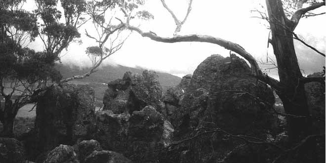 Hanging Rock, Australia, 1979