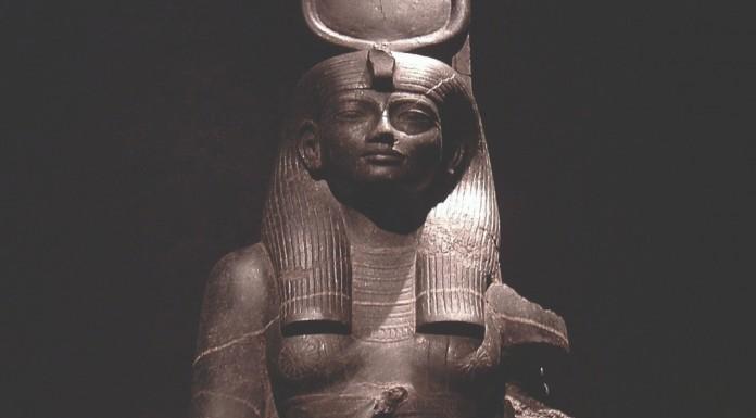 Leyendas egipcias: las 7 Hathores