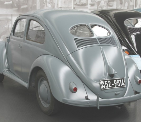 Los aportes e inventos creados en el horror Nazi (Parte I)