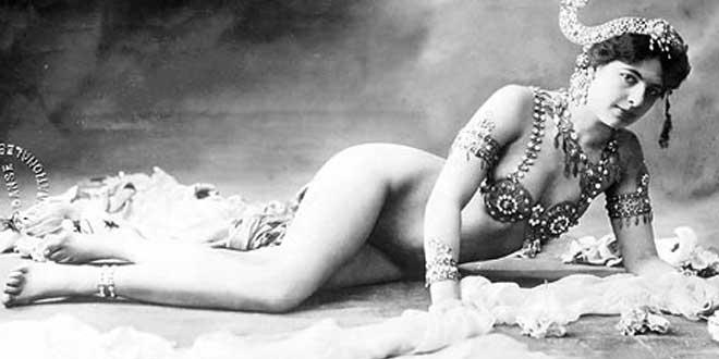 Quién fue Mata Hari 2
