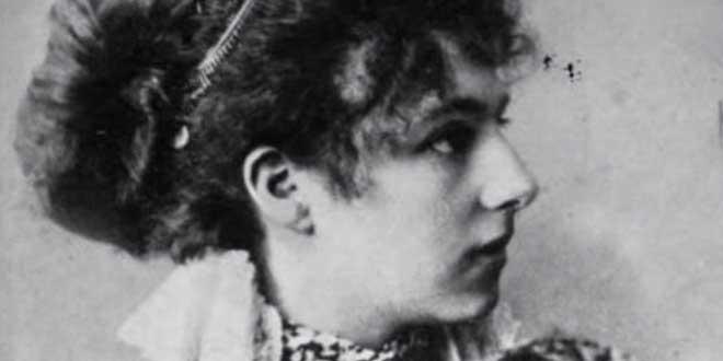 Quién fue Mata Hari 1