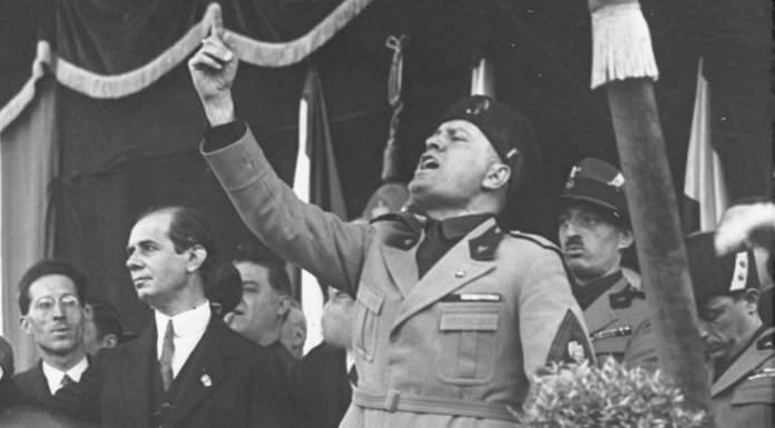 Dictadores de la historia: Mussolini, Al-Gaddafi y Videla