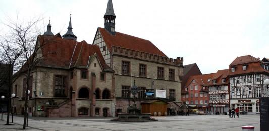 Gotinga, la ciudad de los premios Nobel, y otras curiosidades
