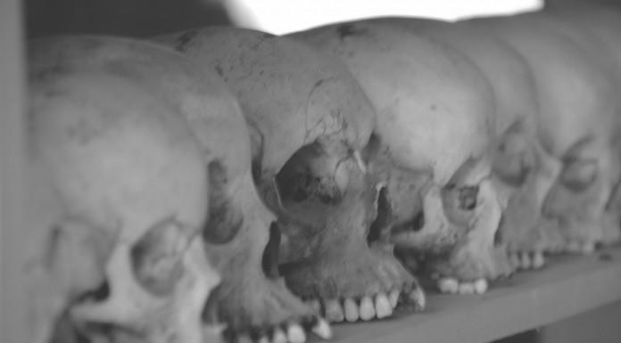 Terror en Ruanda: la historia de un genocidio
