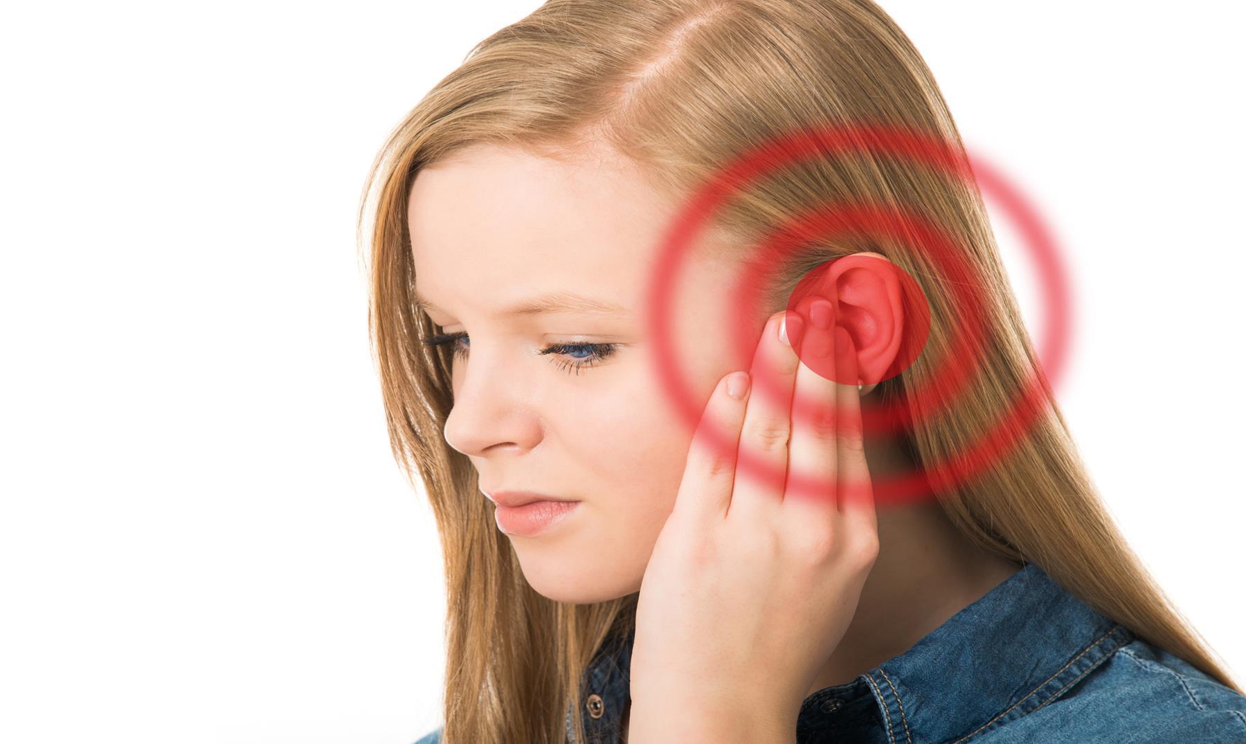 Acúfenos: esos pitidos en el oído que no sabemos de dónde vienen