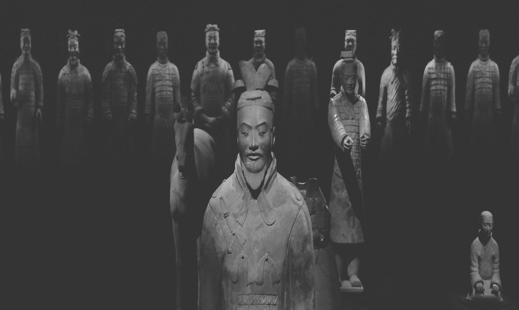 Las más escalofriantes torturas chinas (Parte III)