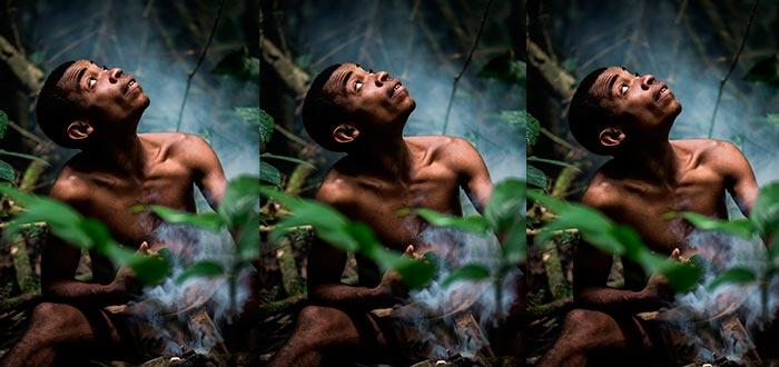 tribus del mundo, bayaka