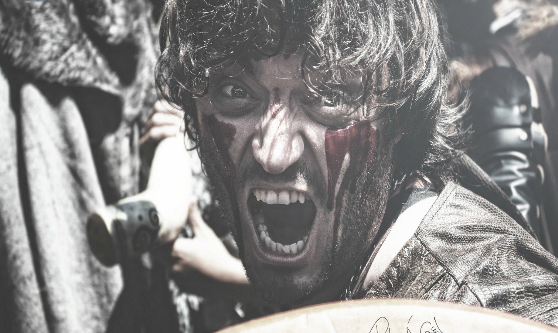 El Águila de Sangre: una tortura vikinga
