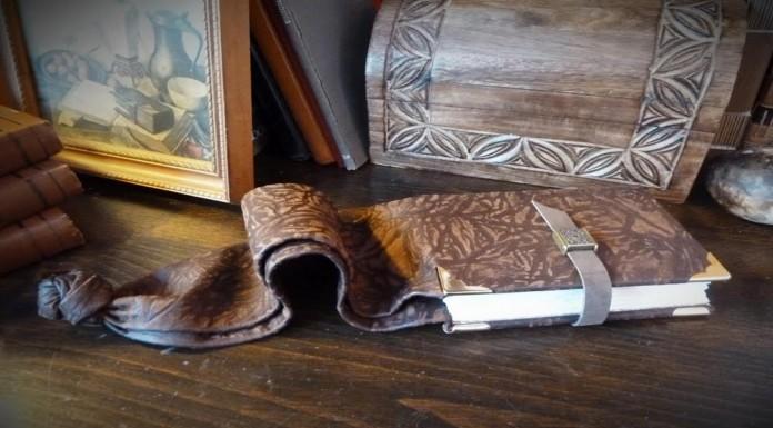 Descubre los libros de cintura medievales: ¡Muy cómodos!