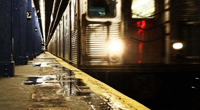 """El misterioso andén del metro """"G"""" de Nueva York"""