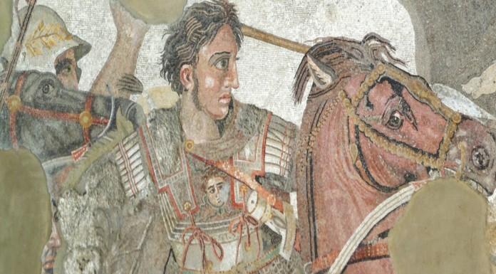 El increíble hallazgo de la tumba de Anfípolis