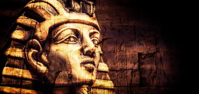 Tumba de Tutankamón 1