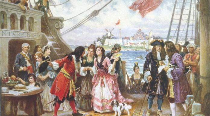 El misterio del pecio y el tesoro del pirata Kidd