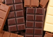 20 Datos curiosos del Chocolate