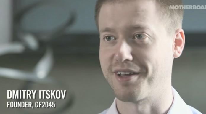 Dmitry Itskov, El millonario ruso que quiere ser inmortal
