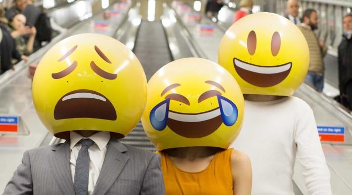 10 emojis cuyo significado real te asombrará