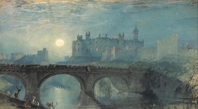 La leyenda del vampiro del castillo de Alnwick
