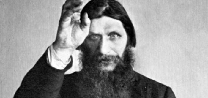 La leyenda del pene de Rasputín