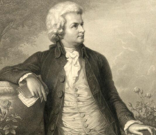 La misteriosa Muerte de Mozart. Todas las claves