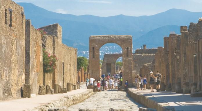 11 curiosidades sobre la vida en Pompeya