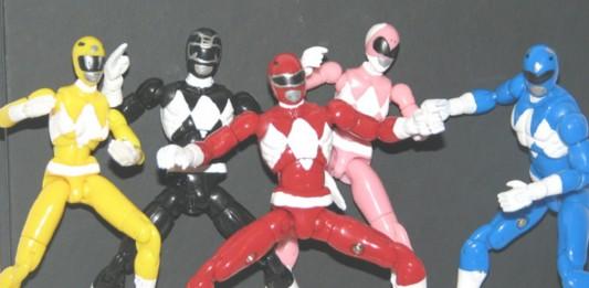 ¿Qué fue de los Power Rangers originales?