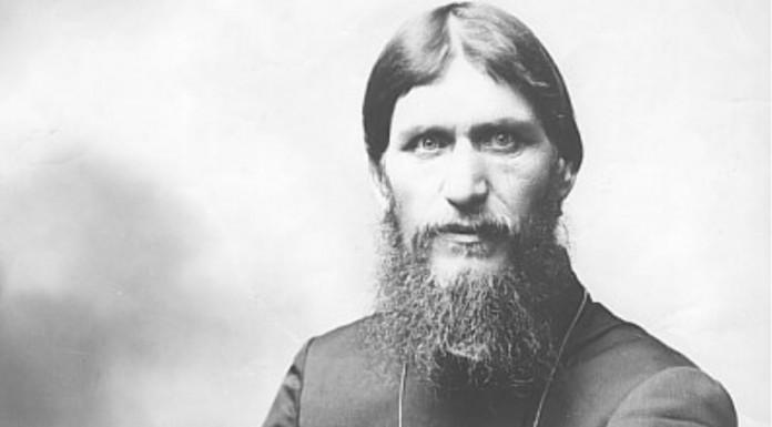 La leyenda sobre el pene de Rasputín