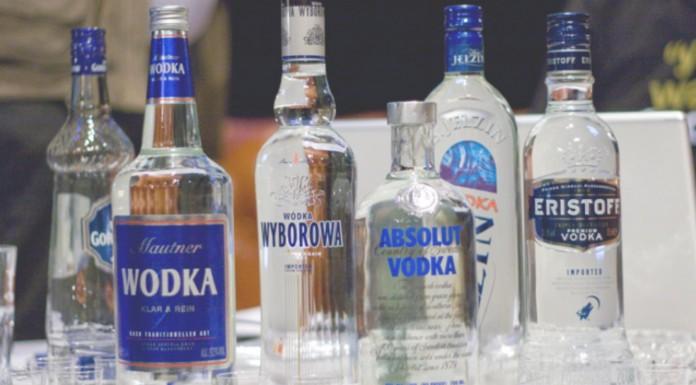 Usos increíbles del Vodka