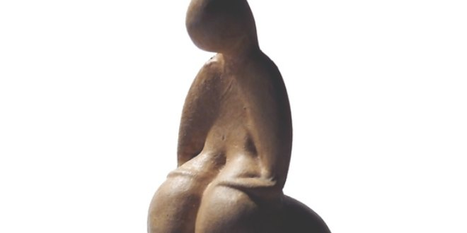 Venus de Lespugue