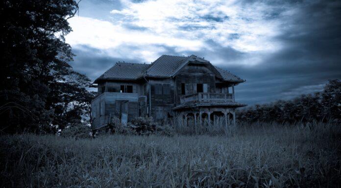 Lugares Embrujados del Mundo