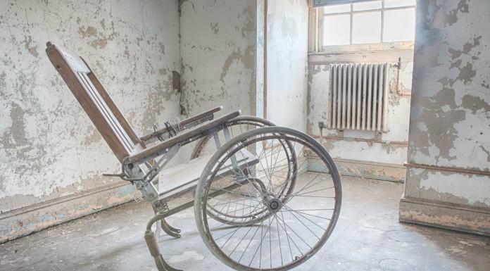 La terrorífica historia del asilo Pennhurst