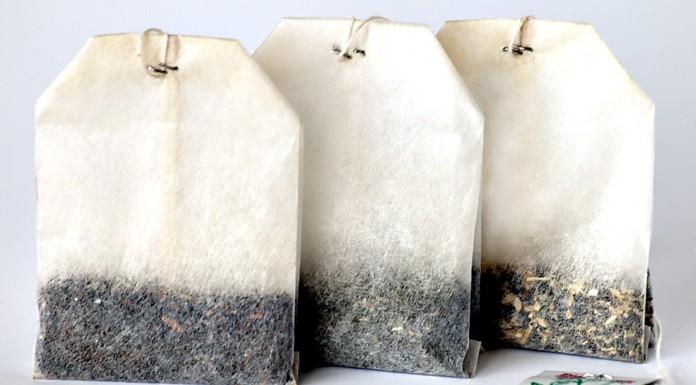 La verdad sobre el origen de las bolsitas de té