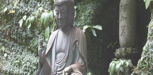 Budismo: el lado oscuro