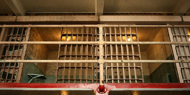 celdas alcatraz