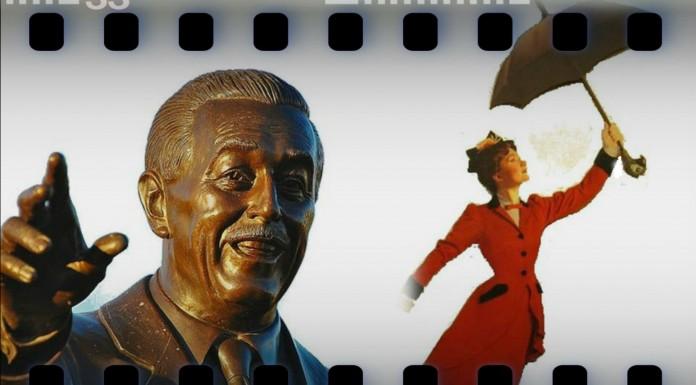 La leyenda de Mary Poppins y Walt Disney