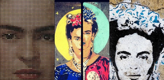 La dolorosa enfermedad de Frida Kahlo