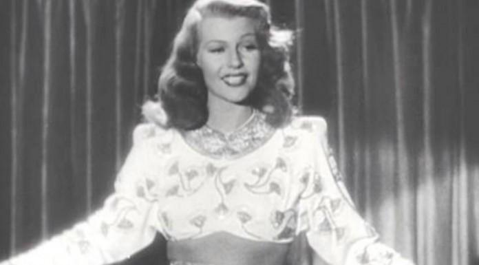 ¿Qué sabes tú sobre sobre Rita Hayworth?