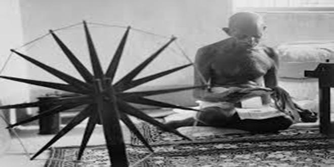 Gandhi, Sistema de castas