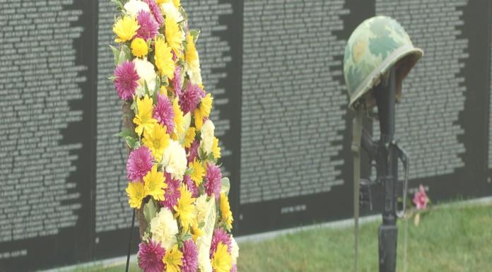 El terror de la guerra: la historia del Sargento John Robertson