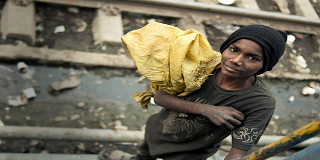 intocables, sistema de castas, India