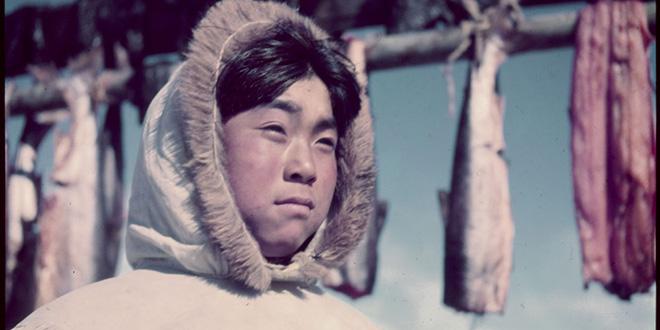 Chico inuit