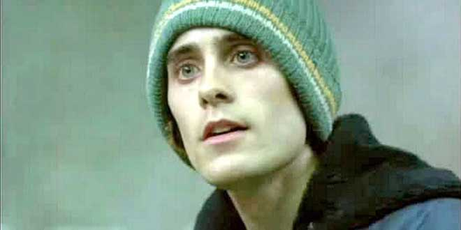 "Jared Letto en ""Requiem for a Dream"""