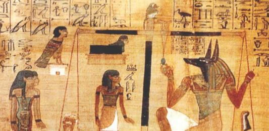¿Qué era el Ka para los egipcios?