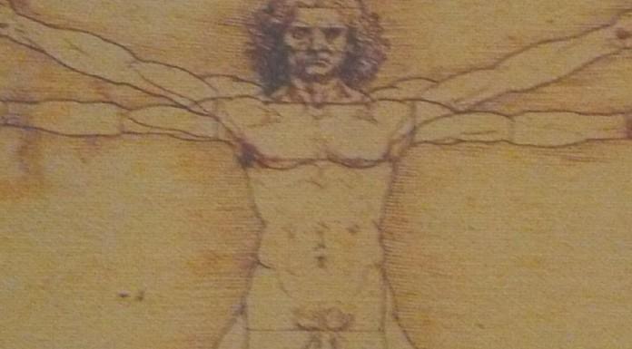 ¿Sabías que Leonardo Da Vinci fue el autor de la primera radiografía?