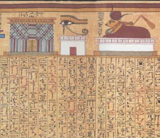 Conoce más sobre el Libro de los Muertos