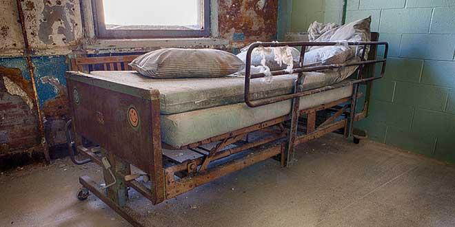 pennhurst cama