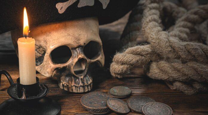 Los Piratas más Temidos de la Historia