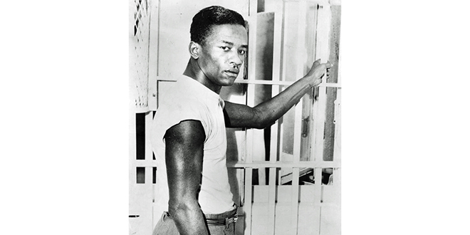 prisionero negro